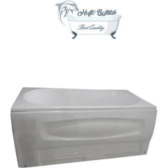 تصویر وان حمام هفت سی مدل تورین ۷۰-۱۳۰ (تیپ ۴)