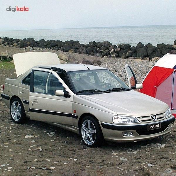عکس خودرو پژو Pars دنده اي ال ايکس سال 1396 Peugeot Pars LX 1396 MT خودرو-پژو-pars-دنده-ای-ال-ایکس-سال-1396 6