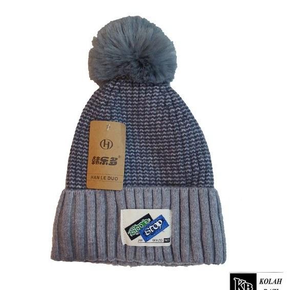 تصویر کلاه تک بافت مدل tb487 Single textured hat tb487