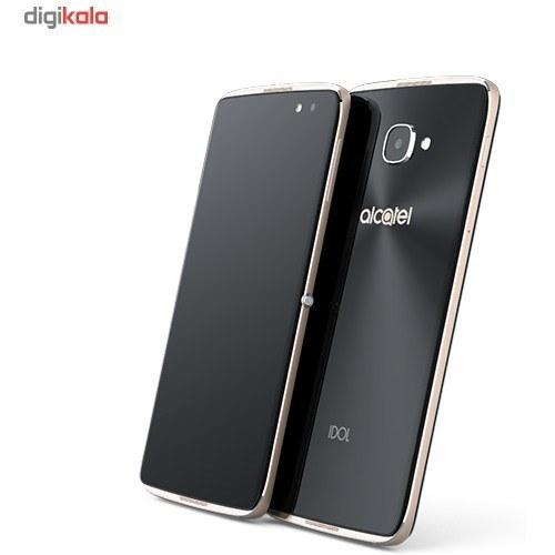 تصویر گوشي موبايل آلکاتل مدل Idol 4 دو سيم کارت Alcatel Idol 4 Dual SIM Mobile Phone