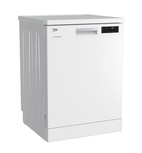 تصویر ماشین ظرفشویی ایستاده بکو مدل DFN28422 Beko DFN28422
