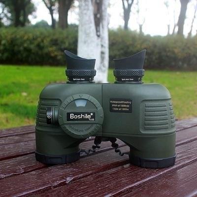 دوربین دو چشمی اچ دی نظامی مدل Boshile 7×50 | Boshile 7×50