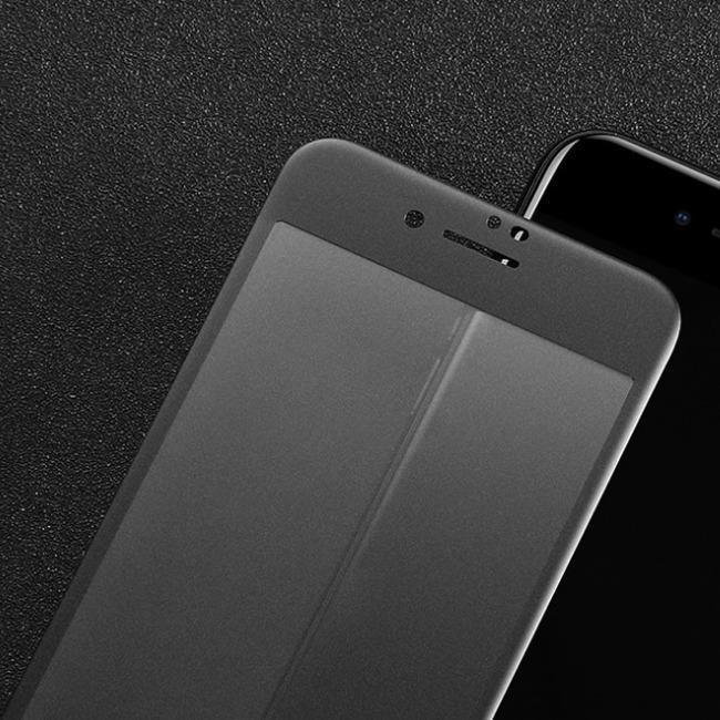 گلس مات آیفون Matte Full Glass Apple iPhone 7 Plus