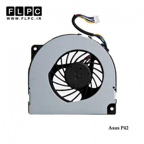 تصویر فن لپ تاپ ایسوس Asus P42 Laptop CPU Fan