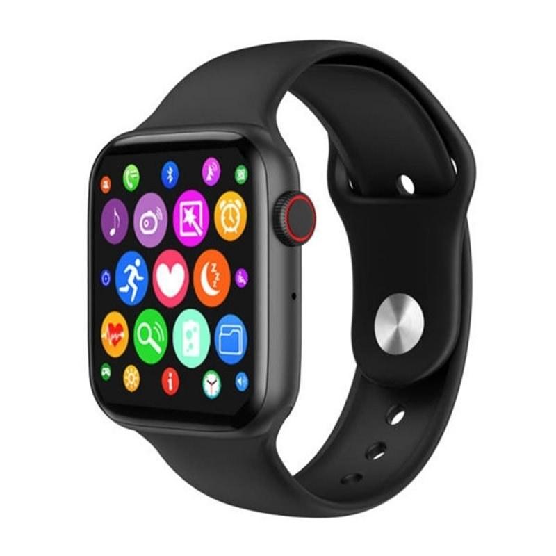 تصویر ساعت هوشمند HW56 Plus(شارژر وایرلس)