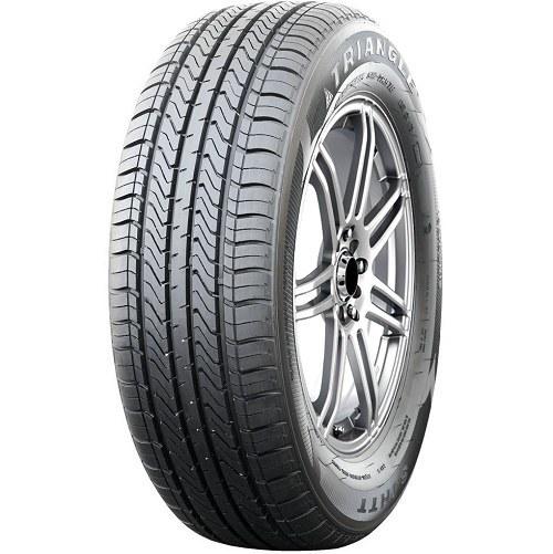 تصویر لاستیک خودرو تراینگل (یک حلقه) 205/60R14 گل TR978 تولید 2020 ا Triangle Tire 205/60R14 TR978 Triangle Tire 205/60R14 TR978