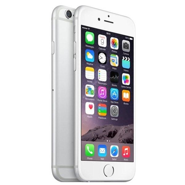 عکس گوشی موبایل اپل مدل iPhone 6 ظرفیت 64 گیگابایت Apple iPhone 6 64GB Mobile Phone گوشی-موبایل-اپل-مدل-iphone-6-ظرفیت-64-گیگابایت 22