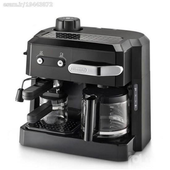 تصویر اسپرسوساز دلونگی مدل Delonghi BCO320 Delonghi BCO320 Espresso Maker