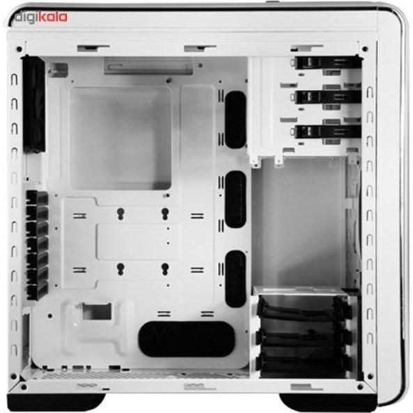 تصویر کیس گیمینگ کولرمستر سی ام 690 کیس Case کولر مستر CM 690 III Case
