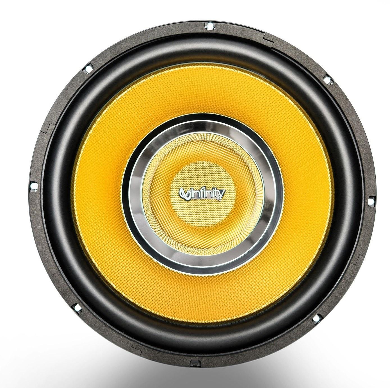 عکس بلندگوی خودرو اینفینیتی سری پریمیوس مدل ۱۲۰۰ Infinity Primus 1200 Car Speakers بلندگوی-خودرو-اینفینیتی-سری-پریمیوس-مدل-1200