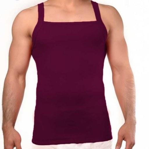عکس زیر پوش مردانه مدل خشتی رنگی  زیر-پوش-مردانه-مدل-خشتی-رنگی
