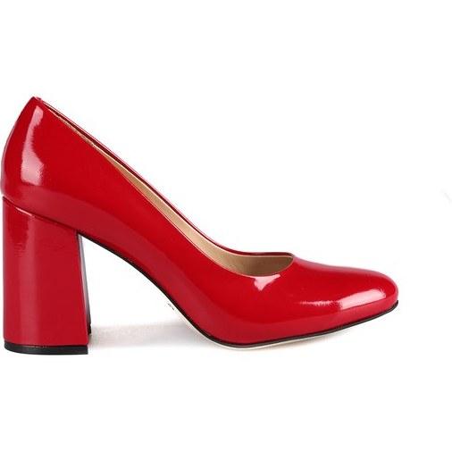 کفش پاشنه دار زنانه درسا   کفش پاشنه دار درسا با کد 16615