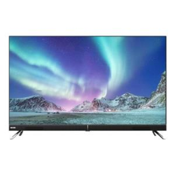 تلویزیون QLED هوشمند جی پلاس مدل 55KU922S سایز 55 اینچ
