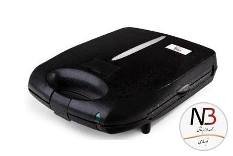 تصویر ساندویچ ساز ویداس مدل VIR-5637 Vidas VIR-5637 Sandwich Maker
