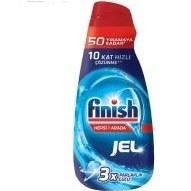 ژل ماشین ظرفشویی فینیش Finish Dishwasher Gel