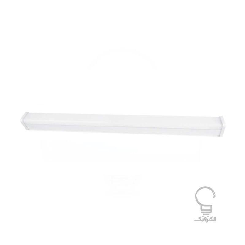 تصویر چراغ LED خطی روکار کارن 160 وات 235 سانتی متر پارس شعاع توس (والا نور)