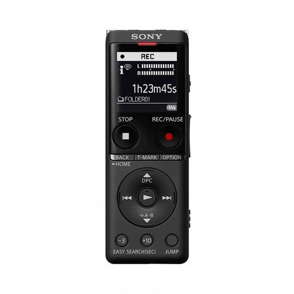 عکس ضبط کننده صدا سونی مدل ICD-UX570F Sony ICD-UX570F Voice Recorder ضبط-کننده-صدا-سونی-مدل-icd-ux570f
