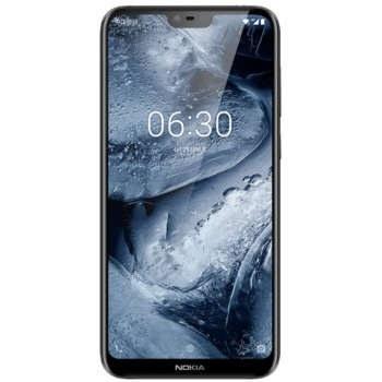 Nokia 6.1 Plus | 64GB  | گوشی نوکیا 6.1 Plus | ظرفیت ۶۴ گیگابایت