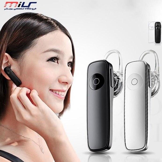 تصویر هندزفری بلوتوث هواوی مدل Wireless Bluetooth Headset with Mic Huawei