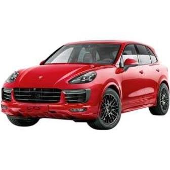خودروی پورشه Cayenne GTS اتوماتیک سال 2015 | Porsche Cayenne GTS 2015 Automatic Car