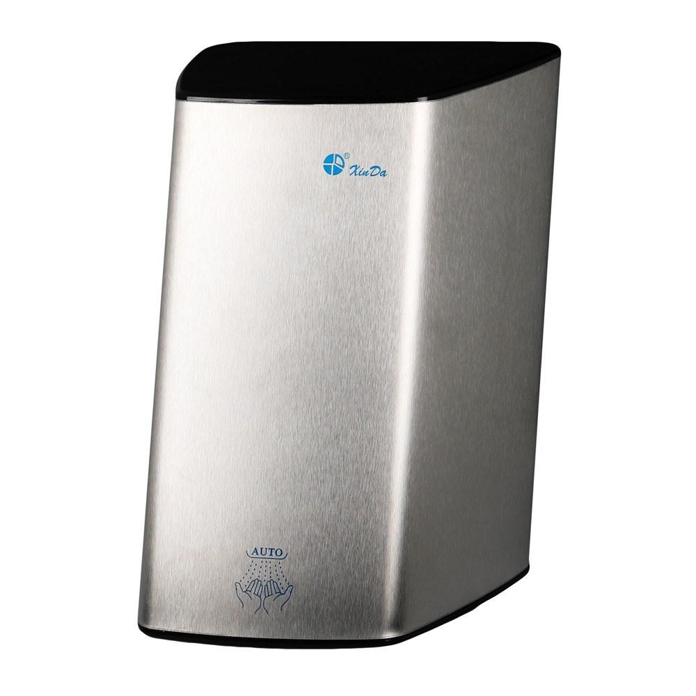تصویر دست خشک کن برقی رینا  ۱۲۰۰ وات مدل GSQ100K – کد ۷۲۱۰