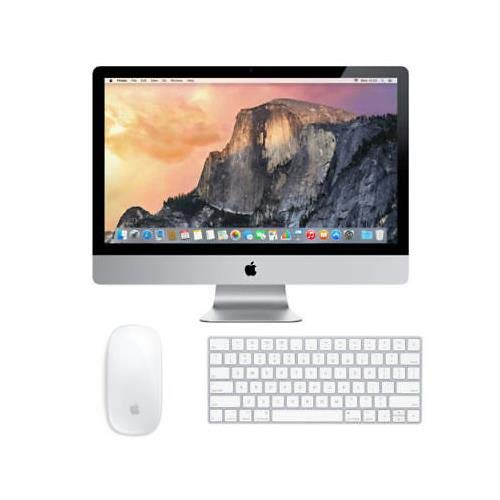 main images Apple iMac 21.5in 2.7GHz Core i5 (ME086LL / A) همه I ...