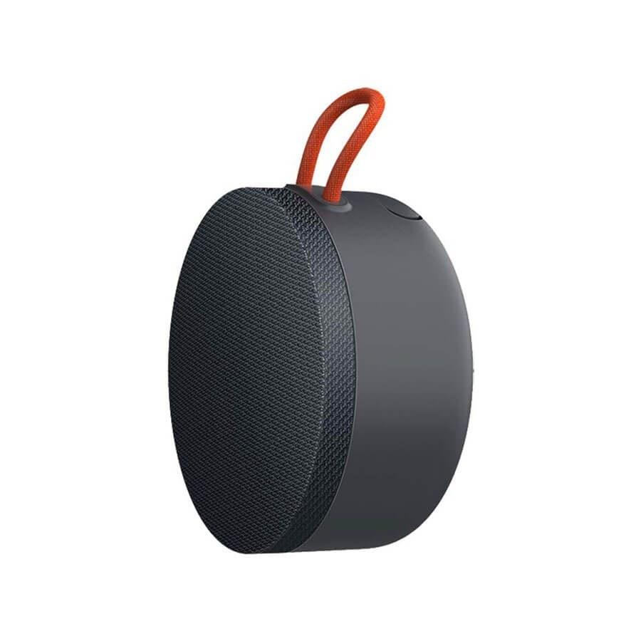 تصویر اسپیکر بلوتوثی شیائومی Mi Portable _ XMYX04WM Xiaomi Mi Portable Bluetooth Speaker