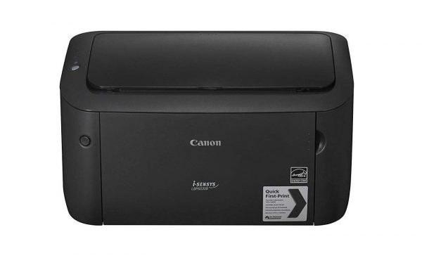 تصویر پرینتر لیزری کانن مدل i-Sensys LBP6030B Canon i-SENSYS LBP6030B Laser Printer