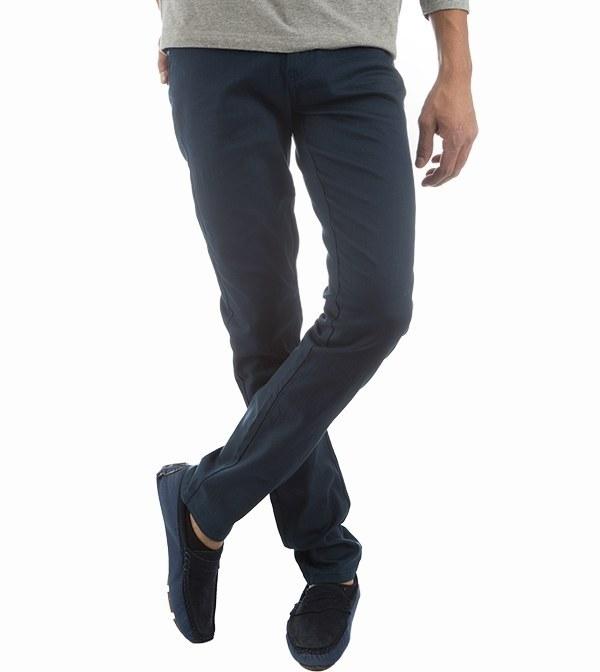 شلوار کتان مردانه جین وست Jeanswest