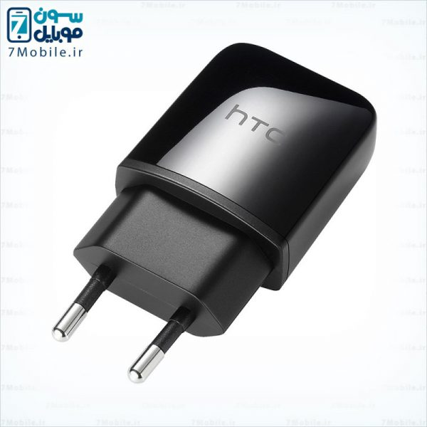main images شارژر HTC Fast Charging (بدون کابل) HTC Fast Charger AC ADAPTOR
