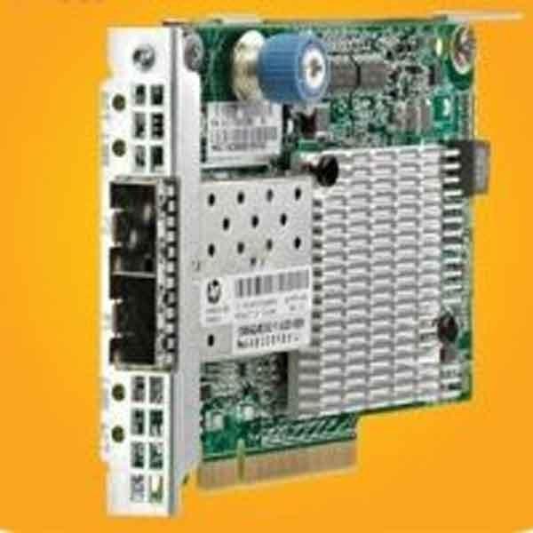 تصویر خرید کارت شبکه HP 10GB 2-port