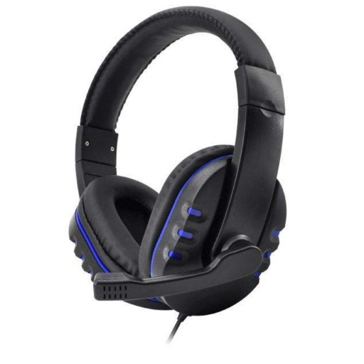 تصویر هدست دابی مدل TY-7131 مناسب برای PS4 / Xbox One / Nintendo Switch Headphones DOBE TY-1731