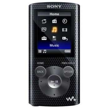 تصویر پخش کننده ی موسیقی سونی NWZ-E384 Sony NWZ-E384