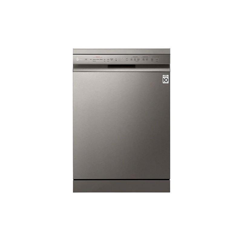 تصویر ماشین ظرفشویی ال جی 14 نفره مدل XD74W LG DISHWASHER XD74W