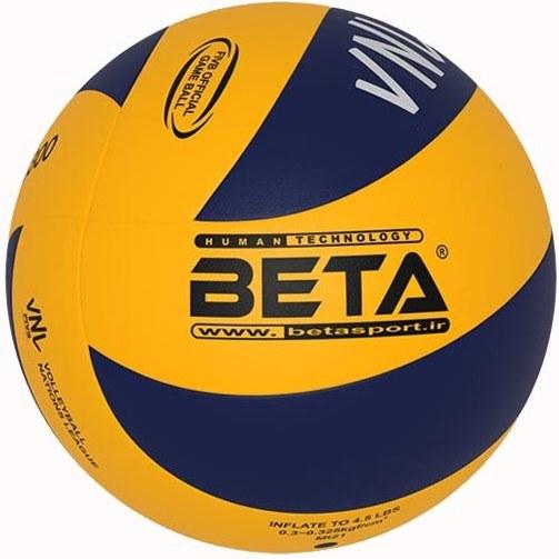 توپ والیبال چرمی بتا مدل PVL۳۳۰۰
