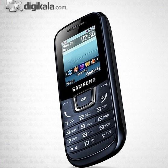 img گوشي موبايل سامسونگ E1282T دو سيم کارت Samsung E1282T Dual SIM Mobile Phone