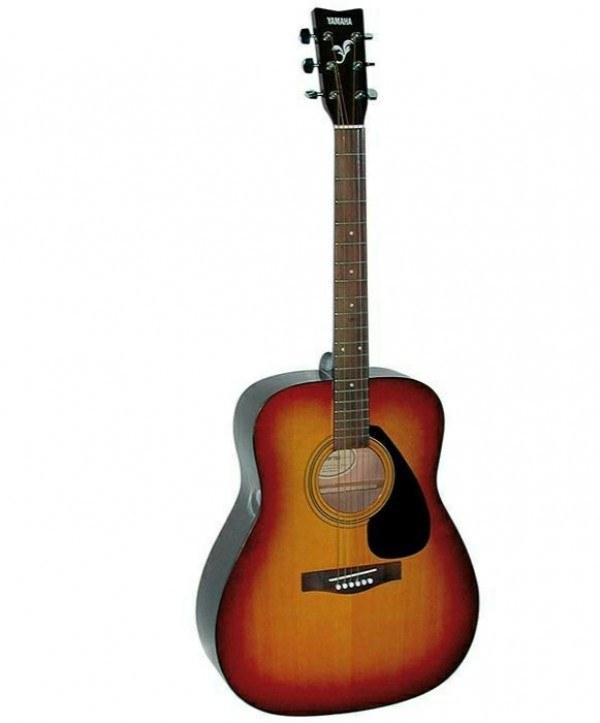 گیتار آکوستیک yamaha یاماها f310