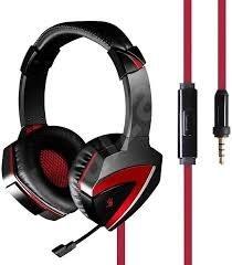 تصویر هدست ای فورتک مدل Bloody G500 Combat A4Tech Bloody G500 Combat Gaming Headset