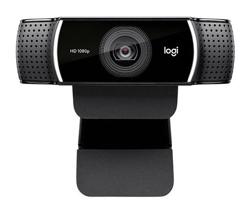 تصویر وب کم لاجیتک Logitech C922 Pro Stream 1080p به همراه Knox 4-Port USB 3.0 Hub Bundle Logitech C922 Pro Stream 1080p Webcam with Knox 4-Port USB 3.0 Hub Bundle (2 Items)