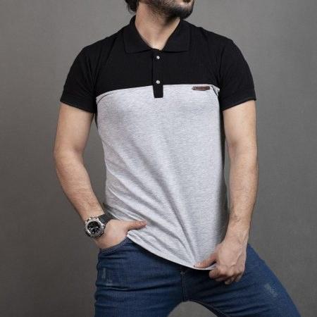 تیشرت مردانه MASSIMO