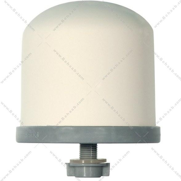 تصویر فیلتر سرامیکی تصفیه آب کلمنی Ceramic Water Filter Candle
