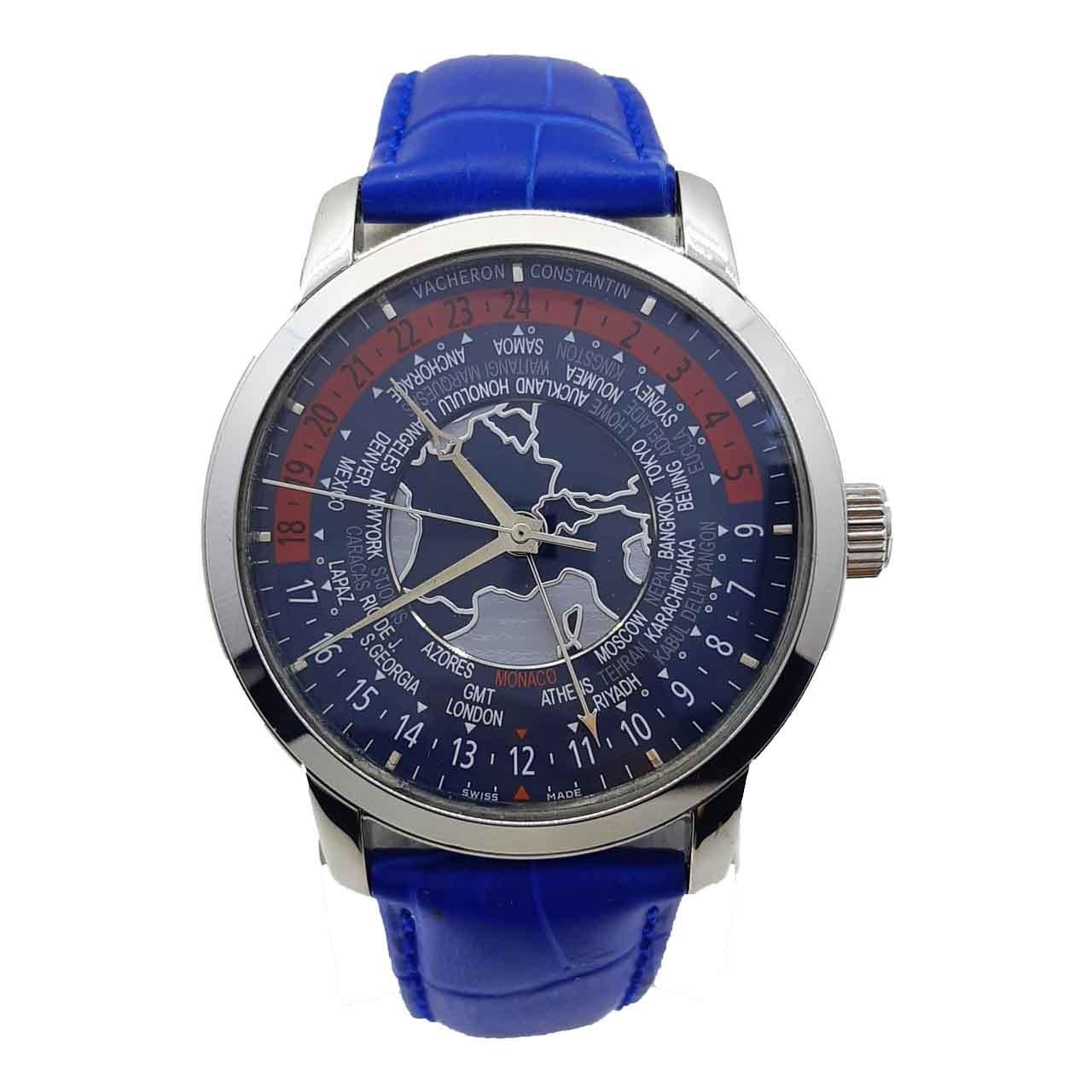 ساعت مچی مردانه واشرون کنستانتین مدل Vacheron Constantin 8854G |