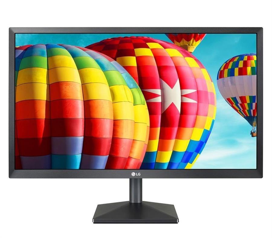 تصویر مانیتور ال جی مدل 22MK430H-B سایز 22 اینچ LG 22MK430H-B LED Monitor - 22 Inch