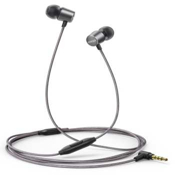ANKER A3801 Soundbuds Verve In Ear Wired Headphones