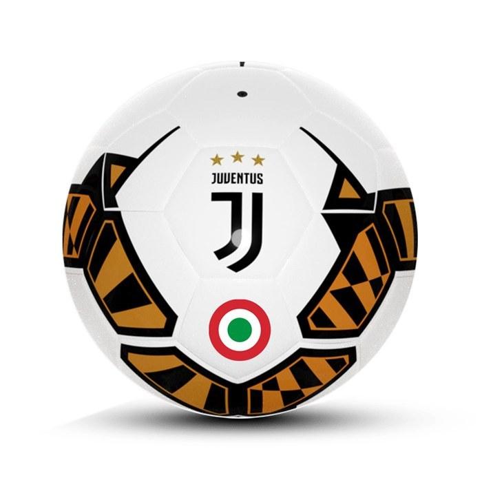 توپ فوتبال چرمی سایز ۵ باشگاهی یوونتوس – (JUVENTUS)