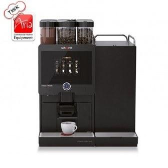 تصویر دستگاه قهوه ساز اتومات شیرر - Soul
