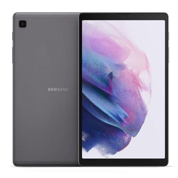 تصویر تبلت سامسونگ مدل Galaxy Tab A7 SM-T225 ظرفیت 32 گیگابایت، حافظه رم 3 گیگابایت