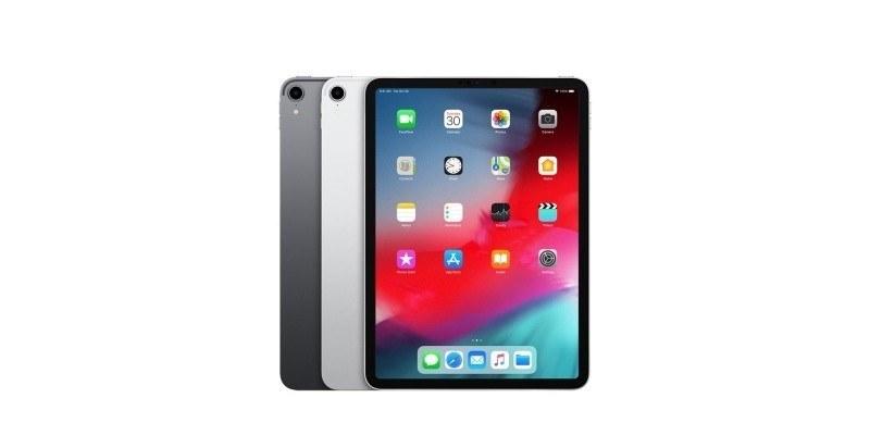 عکس آیپد پرو 11 اینچ مدل 2018  256 گیگ 4G iPad Pro 11-inch 2018 256GB ایپد-پرو-11-اینچ-مدل-2018-256-گیگ-4g