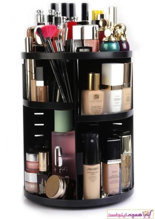 تصویر خرید انلاین کیف لوازم آرایش جدید دخترانه اصل برند Flormar کد ty35294853
