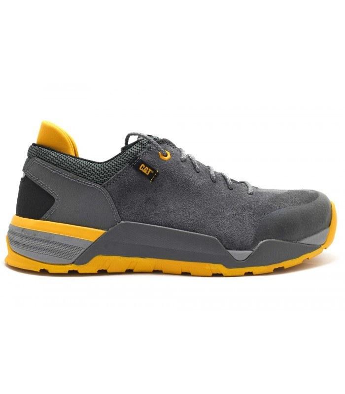 تصویر کفش ایمنی مردانه کاترپیلار Caterpillar Sprint Suede P91175